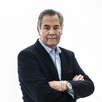 Enrique Torregrosa