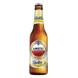 Amstel Radler 33 cl