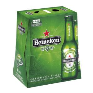 Heineken Pack