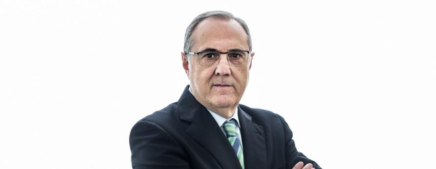 """Rafael Olivas Martínez, gerente de Discema: """"Cumplimos 30 años con vocación centenaria"""""""