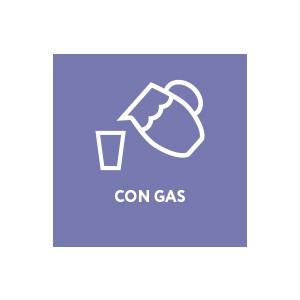 Con Gas