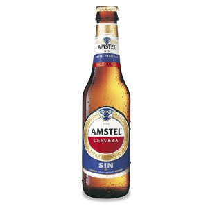 Amstel Sin 33 cl