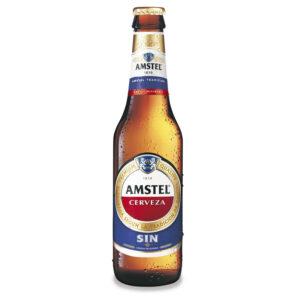 Amstel Sin 20 cl