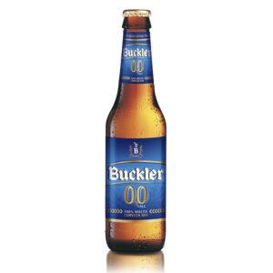 Buckler 0,0 33 cl