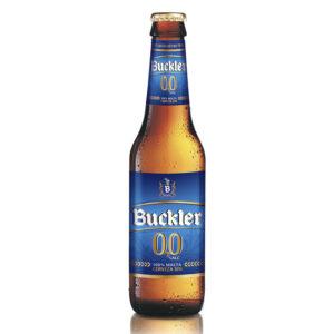Buckler 0,0 20 cl