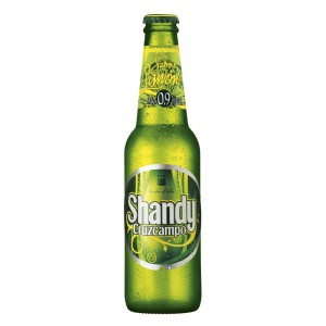 Shandy Cruzcampo 20 cl