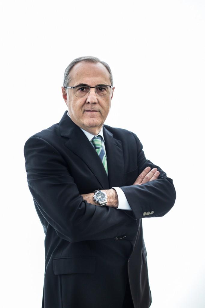 Rafael Olivas