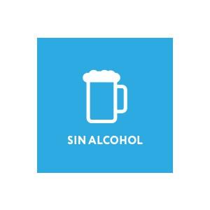 Sin Alcohol y Baja Graduación