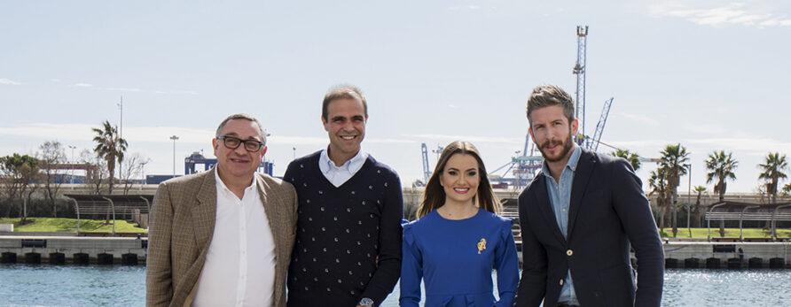 Discema te invita a la primera 'mascletà' sostenible de Amstel