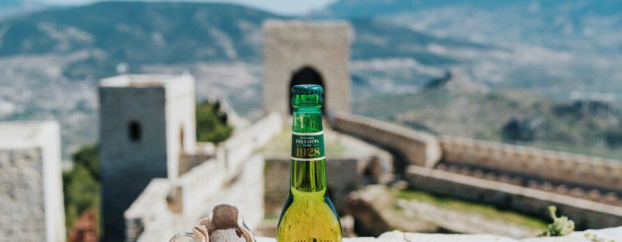Discema y cerveza El Alcázar, 100 años después